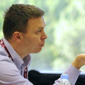 Paweł Bochniarz