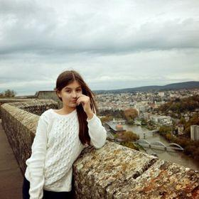 Anna Gabitsa