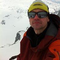 Petter Skalstad