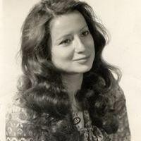 Maria Chaniotacou