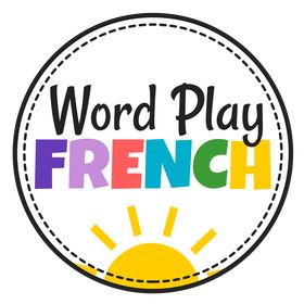 Word Play French