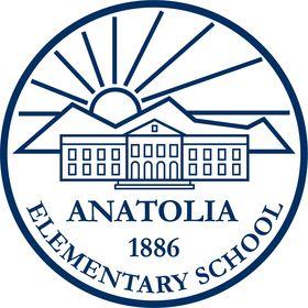 Anatolia Elementary School Library