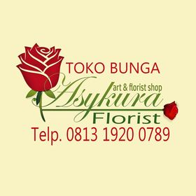 Toko Bunga Asykura Florist