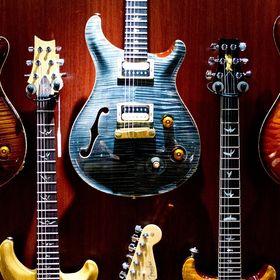Instrument passie