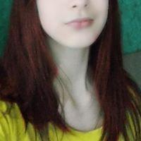 Ксюша Родионова
