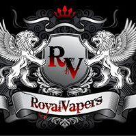 Royal Vapers Ilektroniko Tsigaro