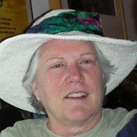 Kathy Chevalier