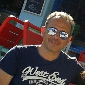Yiorgos Magavetsos