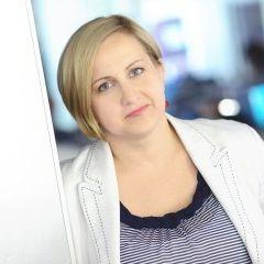 Agnieszka Sobiepanek-stochniałek
