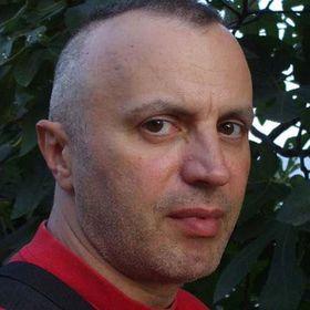 Kostas Kostopoulos