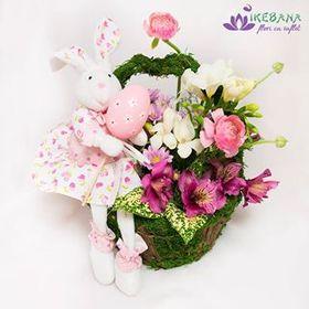 Ikebana Flori Cu Suflet