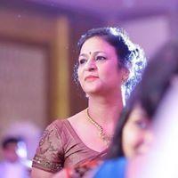 Pratibha Sharda