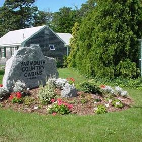 Yarmouth Country Cabins