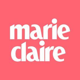 Marie Claire UK's Pinterest Account Avatar