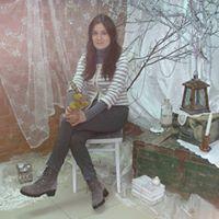 Ehlen Tihomirova