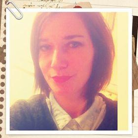 Jessica Blom