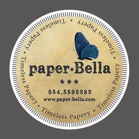 Paper Bella