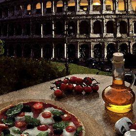 Przysmaki Włoch