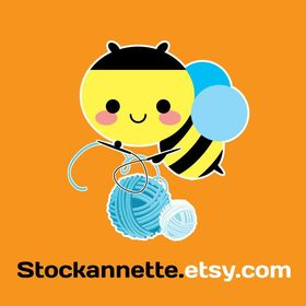Stockannette