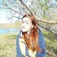 Anastasia Petlina