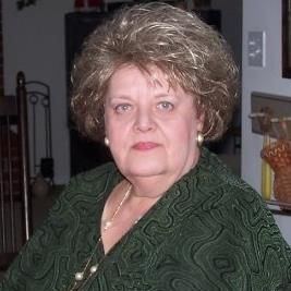 Geraldine Mcgriff