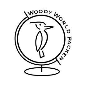 Woody World Packer | Travel*Lifestyle*Design*Hospitality |