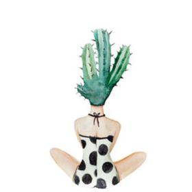 Elizaveta Cactus