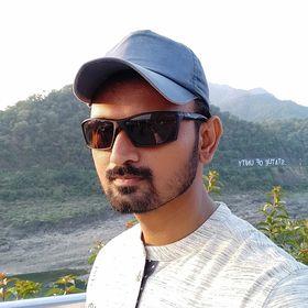 Vinay Patil