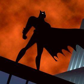 Batman Post