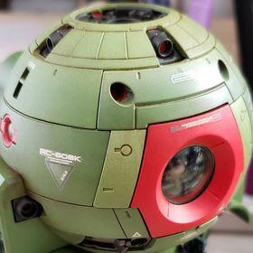 He-Man and the Masters of the Universe vintage ROBOTO AVEC HACHE à la main