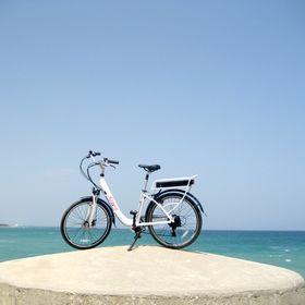 Cristal Bike