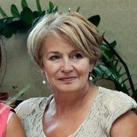 Krystyna Bartsch