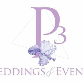 P3 Weddings & Events