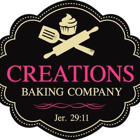 Creations Baking Company