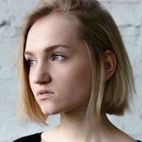Kate Treshinkina