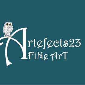 Artefects23 Petro vdM
