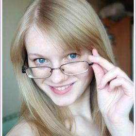 Katerina Vetinskaya