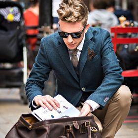 Man Meets Fashion