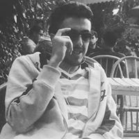 Oussama Bourak