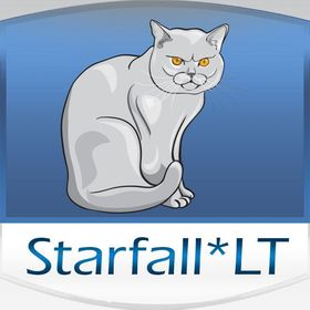 British Shorthair cattery Starfall *LT