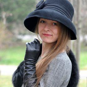 Evgeniya Isupova
