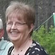 Bernadette Hodgkins