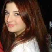 Alexandra Broutzakh