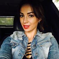 Irina Kassymova