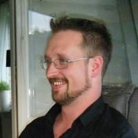 Morten Bouvin