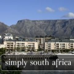 Simply South Africa Holidays