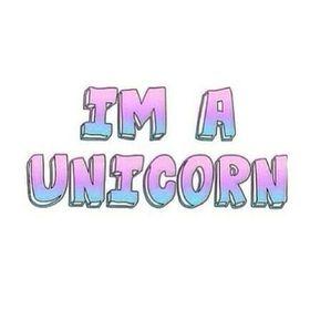 The Real Unicorn