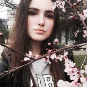 Amy Butranova