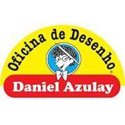 Daniel Azulay-Oficina de Desenho lgodomachado