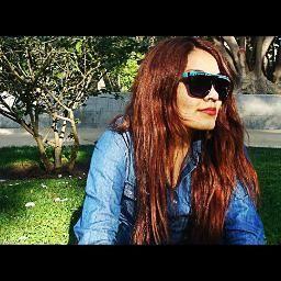 Romina Scarlet